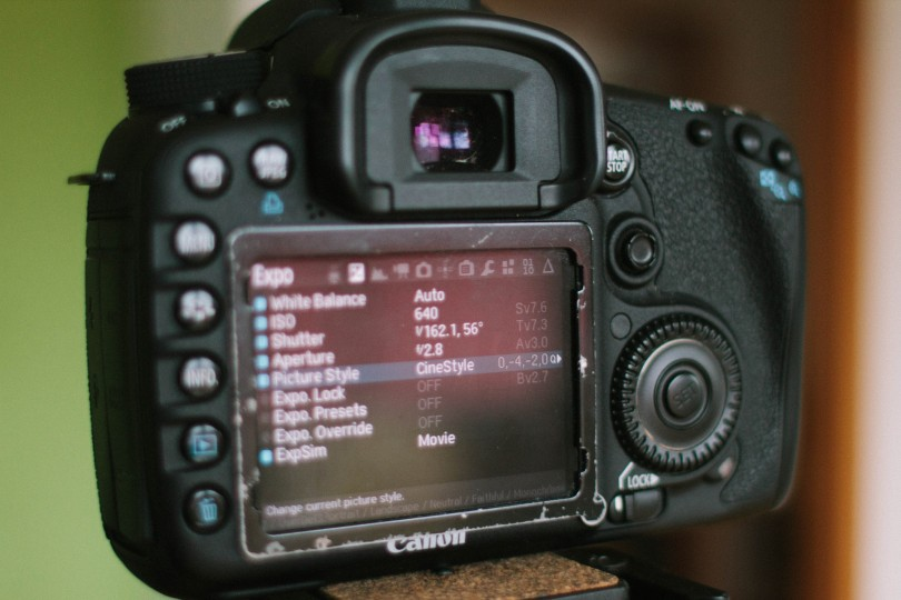 Magic Lantern Canon EOS 7D-02